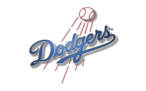 dodgers logo backgrounds pixelstalknet