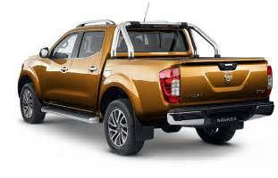 Accessories For Nissan Navara Nissan Navara 2016 Options Accessories