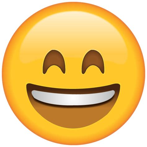 emoji wallpaper png download smiling emoji with smiling eyes emoji island