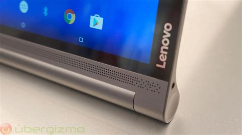 Lenovo Tab 3 Plus Windows lenovo tab 3 plus on ubergizmo
