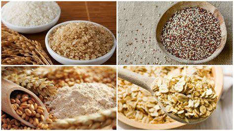 que alimentos contienen trigo 10 alimentos ricos en magnesio que tomar 225 s todos los d 237 as