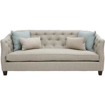Annabelle Sofa by Chic Tufted Sofa Look 4 Less