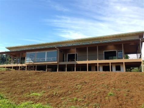 House Plat modern house plans by gregory la vardera architect ten