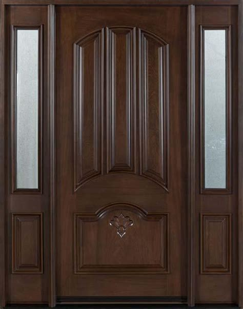 Royal House Design Kitchen Doors احدث موديلات واشكال ابواب شقق خشبية مودرن بالصور ماجيك بوكس