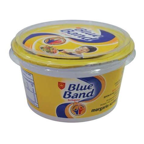 Blue Band 250 Gr 1 hypermart blue band cup 250 gr