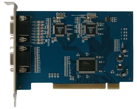 Cctv Card For Pc by Cctv232 Pci Pcie Dvr Cards With Audio Pci Cards