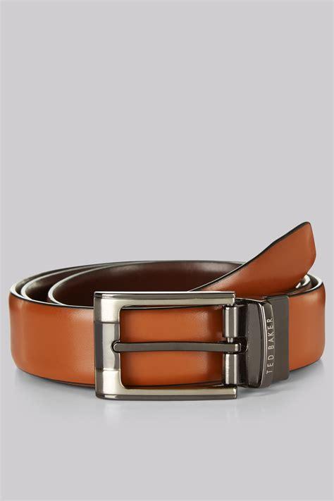 Ted Baker Belt Reversible ted baker reversible leather belt