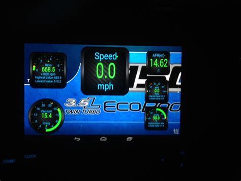 android torque f150 ecoboost torque app autos post