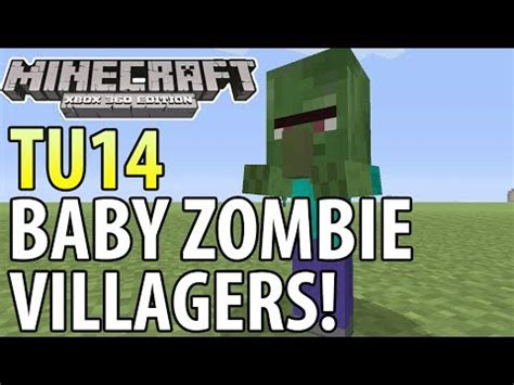 zombie villager tutorial full download minecraft ps3 how to make baby zombie