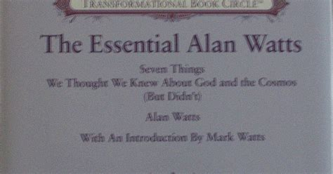 the collected letters of alan watts books satia s journal the essential alan watts by alan watts duh