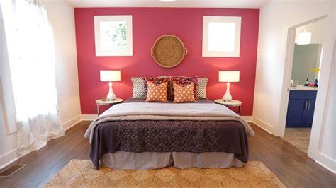 pink master bedroom photo page hgtv