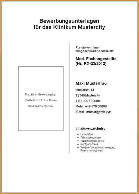 Anschreiben Initiativbewerbung Sozialarbeiter Deckblatt Praktikumsmappe Vorlage Reimbursement Format