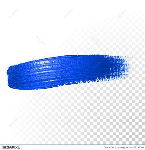 Basement Kitchen Cabinets paint brush stroke blue blue gradient painted brush