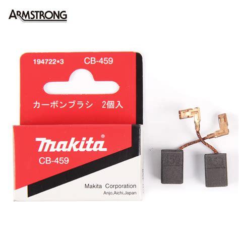 Makita Cb459 Carbon Brush Original compra makita escobillas de carb 243 n al por mayor de