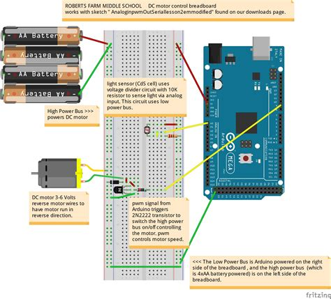 transistor for arduino high voltage lesson homework 3 transistors to high current circuits farm arduino tech