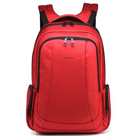 Tas Ransel Anti Theft Laptop Backpack Pria Wanita 710024 Abu merek kualitas tinggi tahan air nilon ransel wanita pria