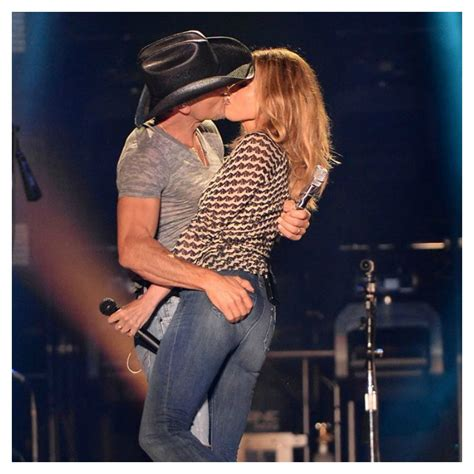 Tim Mcgraw And Faith Hill Greatest Story by Tim Mcgraw And Faith Hill S Steamiest Moments 8 S