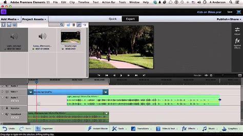 tutorial adobe premiere elements 12 adobe premiere elements 12 tutorial saving a premiere