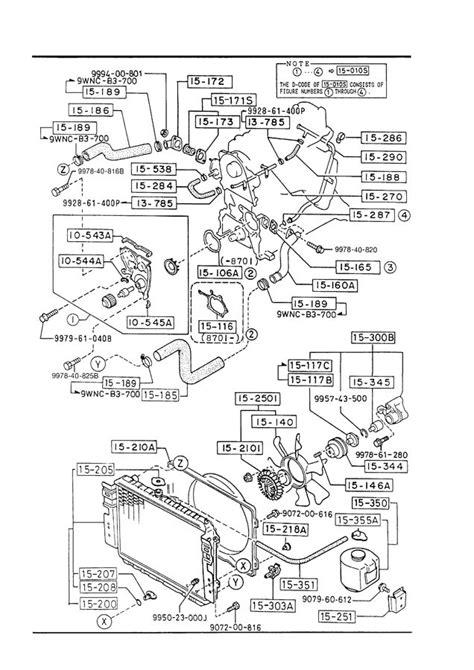 mazda b2000 performance parts mazda b2200 parts ebay