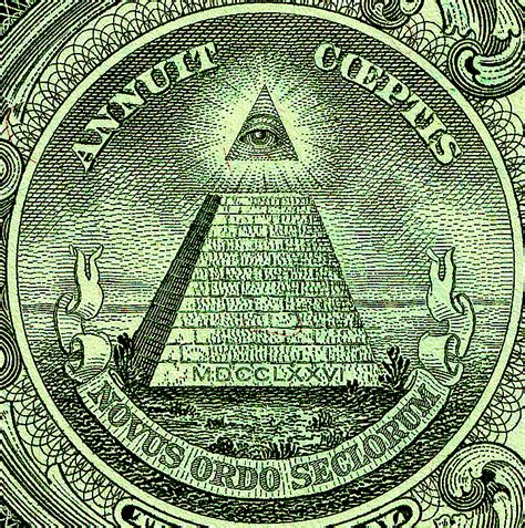 illuminati eye pyramid eye of providence