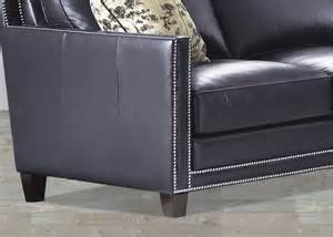 Navy Blue Leather Sofa And Loveseat Navy Blue Leather Sofa Nail