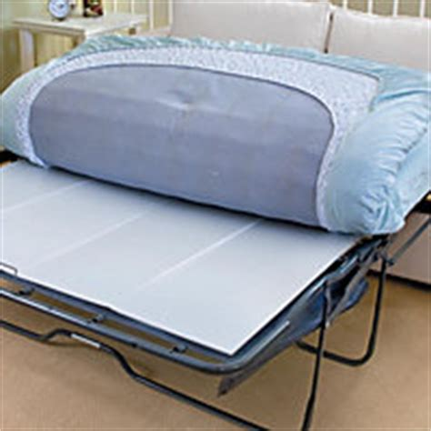 Sofa Bed Mattress Support Sofa Bed Support Improvements Catalog