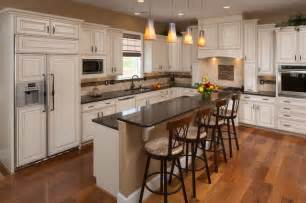 kitchen designs ideas pictures traditional white kitchen remodel in roanoke va