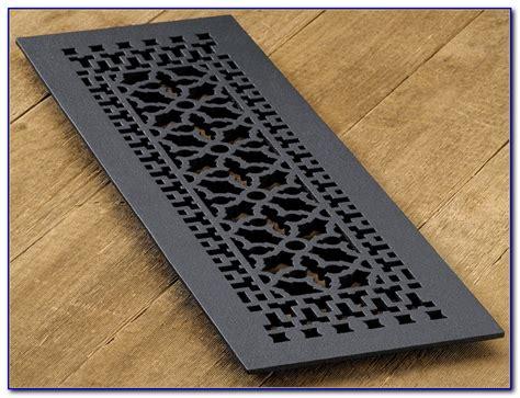 100 Floors Floor 28 by 100 Metal Floor Furnace Grates Vintage Iron Metal Floor