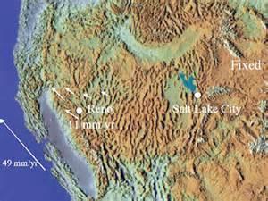 us topo maps earth plate tectonics