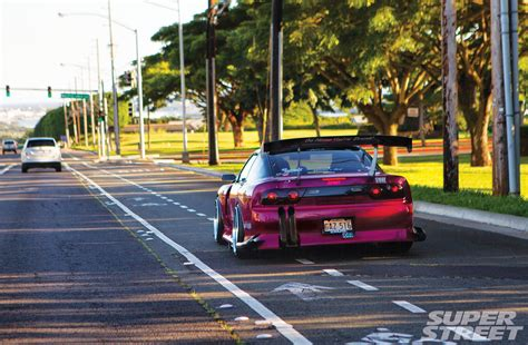 nissan 240sx hatchback modified nissan 240sx coupe japan tuning cars wallpaper 2048x1340