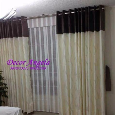 cortinas para oficina cortinas roller modernos para sala dormitorios y