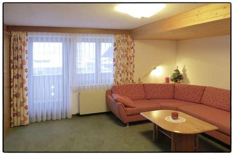 lech appartement 13 appartements lech arlberg roggal urlaub am