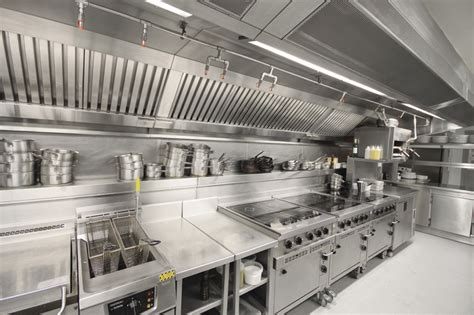 commercial kitchen plumbing services in vancouver