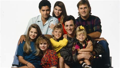 full house videos full house cast finally reunites aol features
