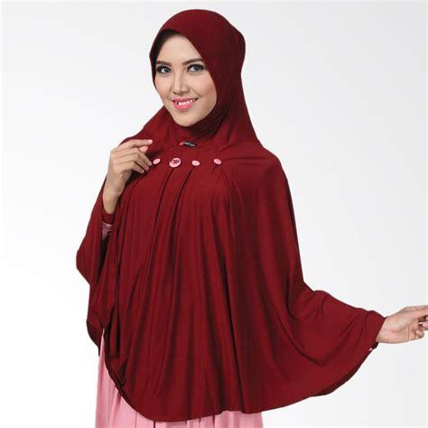 Jilbab Nafisa jual nafisa production queena jilbab cantik dan halus