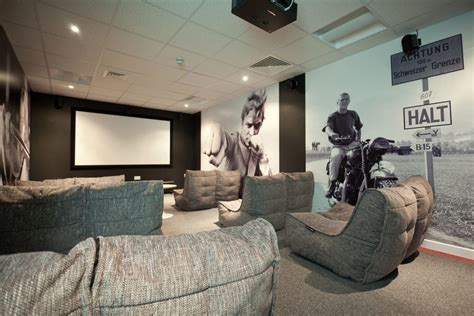 bean bag theatre nottingham bean bags diy with indoor cinema home theater contemporary