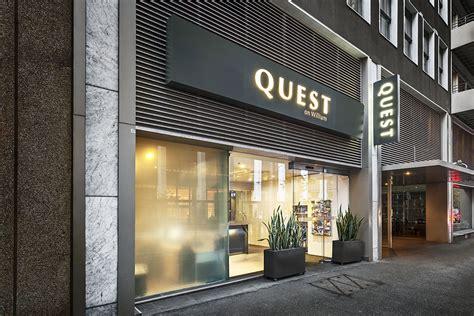 quest appartments melbourne melbourne serviced apartments melbourne accommodation quest on william apartment hotel