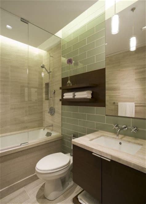 bathroom design seattle baie amenajata cu o cada mica