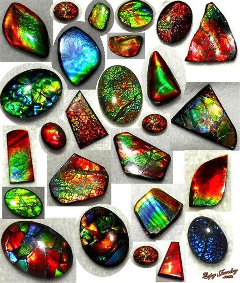 ammolite espyjewelry