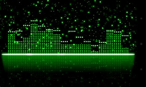 background themes mp3 audio glow music visualizer various themes and