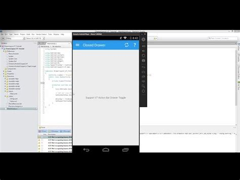 xamarin gui tutorial full download xamarin android tutorial 10 sliding tab
