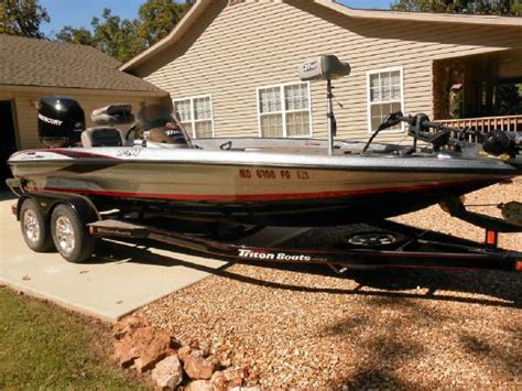 bass boats for sale in sc triton bass tr196 sc boats for sale