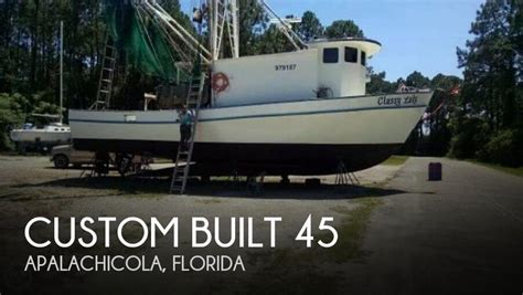 shrimp boat boats for sale - Craigslist Shrimp Boats For Sale In Florida