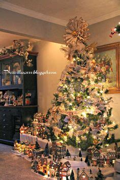 inexpensive live christmas trees near me 1000 images about in the tree on villages