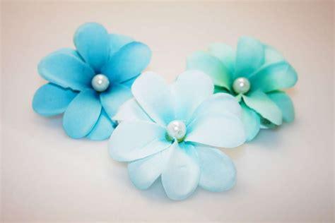 fiori decorativi come decorare la casa per un battesimo foto mamma