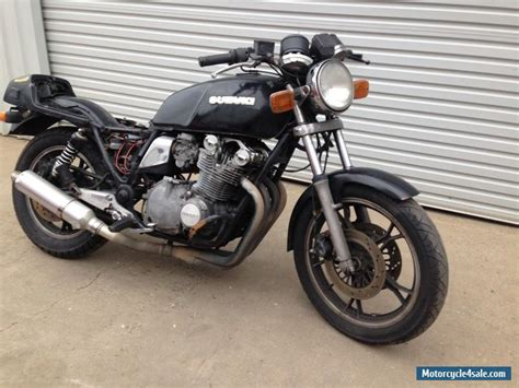 Suzuki Gs1100 For Sale Suzuki Gs1100 For Sale In Australia