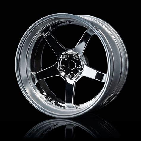 Mst S Fs Gt Offset Changeable Wheel Set 4pcs 102099fs mst fs s gt offset changeable wheel set 4 pcs for 1 10