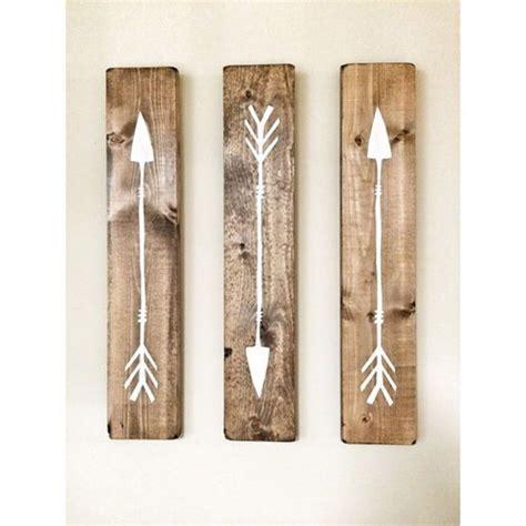 Creative Diy Wood Ls Best 25 Arrow Decor Ideas On