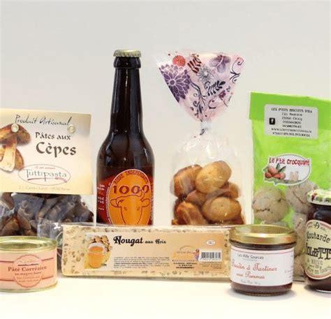 box mensuelle cuisine made in box cadeau noel cuisine box mensuelle