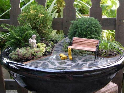 Mini Window Sill Garden A Miniature Garden On Your Window Sill Livemaster